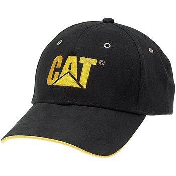 Accessoires Herren Schirmmütze Caterpillar CAT C434 Schwarz