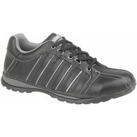 Schuhe Damen Sicherheitsschuh Amblers FS50 Safety Schwarz