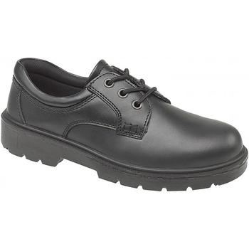 Schuhe Damen Derby-Schuhe Amblers FS41 Safety Schwarz