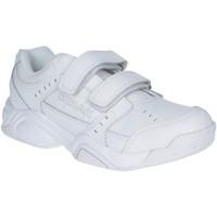 Schuhe Damen Sneaker Low Mirak Contender Lace Weiß