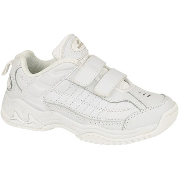 Schuhe Damen Sneaker Low Mirak Contender Weiß