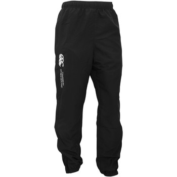 Kleidung Herren Jogginghosen Canterbury CN251 Schwarz