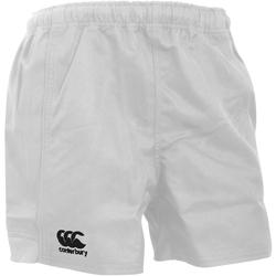 Kleidung Herren Shorts / Bermudas Canterbury Advantage Weiß