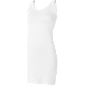 Kleidung Damen Tops Skinni Fit SK104 Weiß