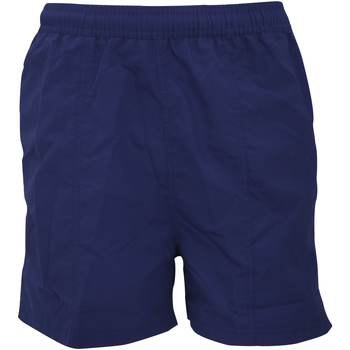 Kleidung Herren Shorts / Bermudas Tombo Teamsport TL080 Marineblau