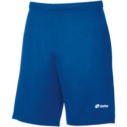 Kleidung Jungen Shorts / Bermudas Lotto Omega Königsblau