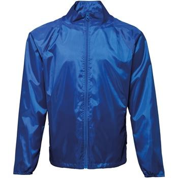 Kleidung Herren Windjacken 2786 TS010 Königsblau