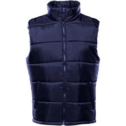 Kleidung Herren Daunenjacken 2786 TS015 Marineblau