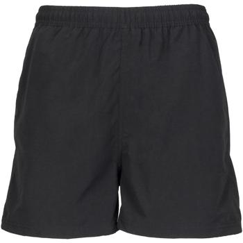 Kleidung Herren Shorts / Bermudas Tombo Teamsport TL800 Schwarz