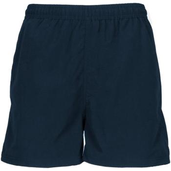 Kleidung Kinder Shorts / Bermudas Tombo Teamsport TL809 Marineblau