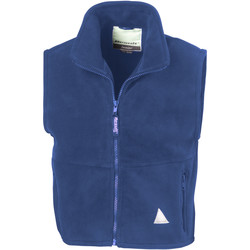 Kleidung Jungen Strickjacken Result RE37J Royalblau