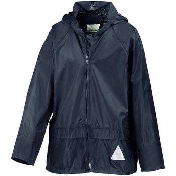 Kleidung Jungen Jogginganzüge Result RE95J Marineblau