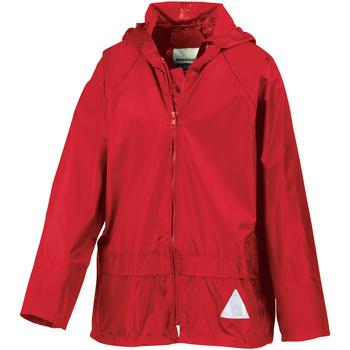 Kleidung Jungen Jogginganzüge Result RE95J Rot