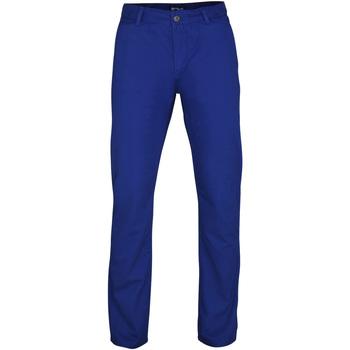 Kleidung Herren Chinohosen Asquith & Fox AQ050 Königsblau