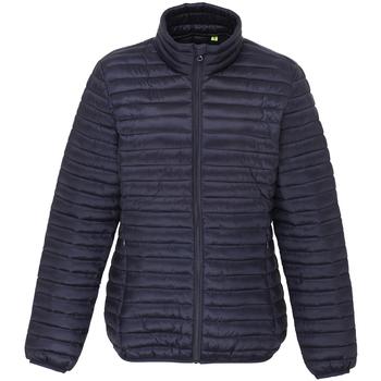 Kleidung Damen Daunenjacken 2786 TS18F Marineblau