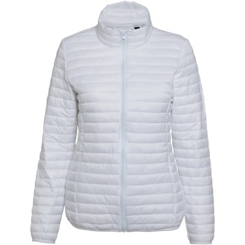 Kleidung Damen Daunenjacken 2786 TS18F Weiß