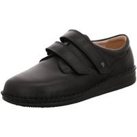 Schuhe Herren Slipper Finn Comfort Slipper Prophylaxe 96103 96103 070099 schwarz