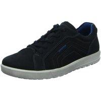 Schuhe Herren Sneaker Low Ecco Schnuerschuhe  ENNIO 534274-51052-Ennio schwarz