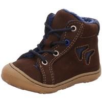 Schuhe Jungen Babyschuhe Ricosta Winterboots GEORGIE 1224800-288 braun