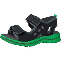 Schuhe Jungen Sandalen / Sandaletten Ricosta Schuhe LENNE 65 6225500/485 grau