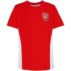 Kleidung Kinder T-Shirts Arsenal Fc OF301 Rot