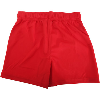 Kleidung Kinder Shorts / Bermudas Fruit Of The Loom SS020 Rot