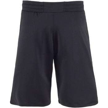 Kleidung Herren Shorts / Bermudas Tombo Teamsport Combat Schwarz