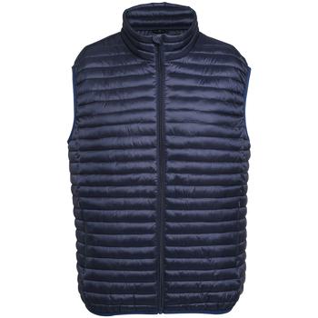 Kleidung Herren Daunenjacken 2786 Fineline Marineblau