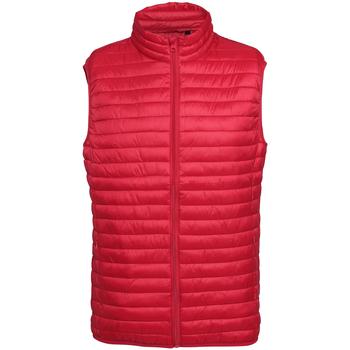 Kleidung Herren Daunenjacken 2786 Fineline Rot