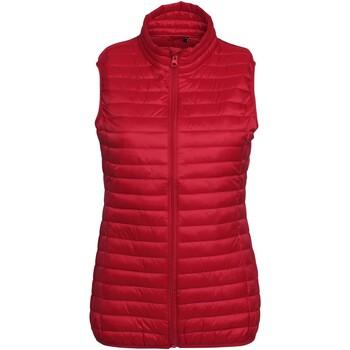 Kleidung Damen Daunenjacken 2786 TS19F Rot