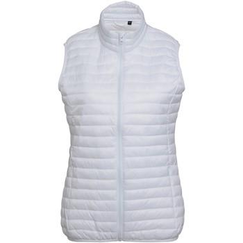 Kleidung Damen Daunenjacken 2786 TS19F Weiß