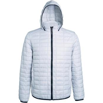 Kleidung Damen Daunenjacken 2786 TS23F Weiß