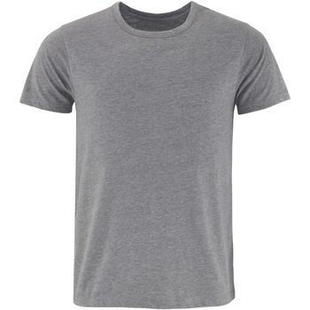 Kleidung Herren T-Shirts Comfy Co CC040 Anthrazit