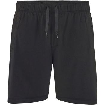 Kleidung Herren Shorts / Bermudas Comfy Co Lounge Schwarz