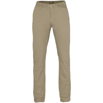 Kleidung Herren Chinohosen Asquith & Fox AQ052 Khaki