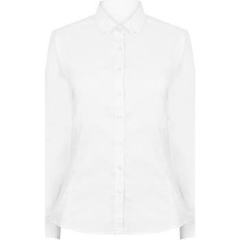 Kleidung Damen Hemden Henbury HB513 Weiß