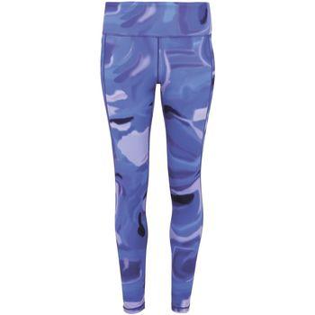 Kleidung Damen Leggings Tridri TR033 Blau