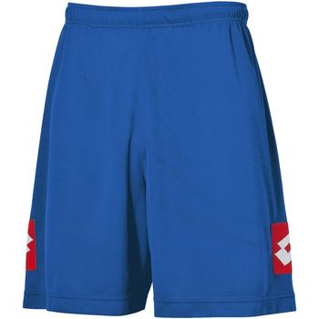 Kleidung Herren Shorts / Bermudas Lotto LT009 Königsblau