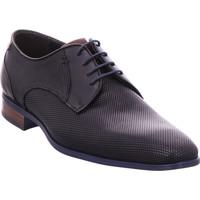 Schuhe Herren Richelieu Giorgio - 964114 schwarz