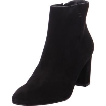 Schuhe Damen Klassische Stiefel Paul Green 0063-9423-013 SCHWARZ