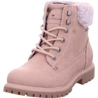 Schuhe Damen Schneestiefel Pep Step - 5890106 beige