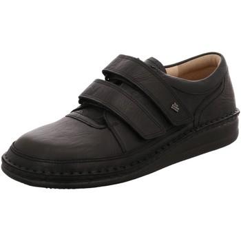 Schuhe Damen Slipper Finn Comfort Slipper Köln, 1019-006099 schwarz