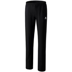 Kleidung Damen Jogginghosen Erima Pantalon Présentation femme  Miami 2.0 noir