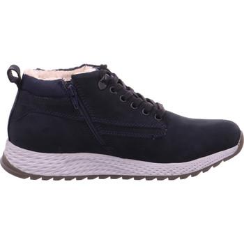 Schuhe Herren Schneestiefel Bugatti - 321-54806-1500-4100 blau