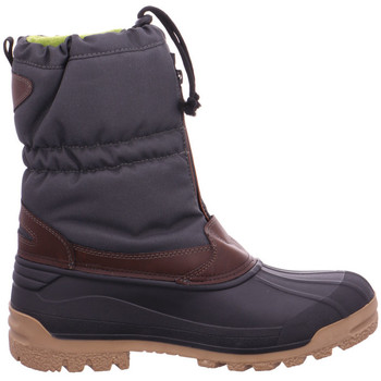 Schuhe Herren Schneestiefel Vista Canada POLAR Thermo-Tex grau