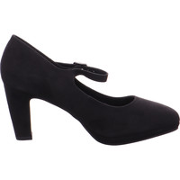 Schuhe Damen Pumps Pumps ab 50mm BLACK 004