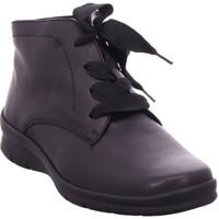Schuhe Damen Low Boots Stiefelette - X10153012001 schwarz