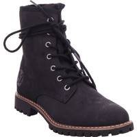 Schuhe Damen Boots S.Oliver Woms Boots BLACK