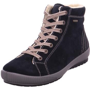 Schuhe Damen Sneaker High Stiefelette Tanaro PACIFIC 80