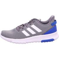 Schuhe Sneaker Low adidas Originals CF RACER TR GREFOU/FTWWHT/BLUE